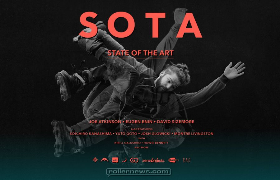 SOTA - Now Available for Free Download