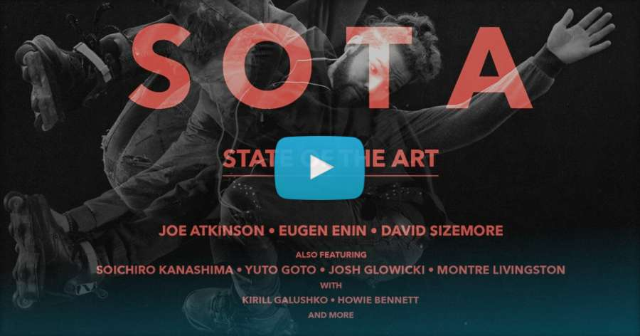 Danny Beer - SOTA Part (2015) by Jonas Hansson