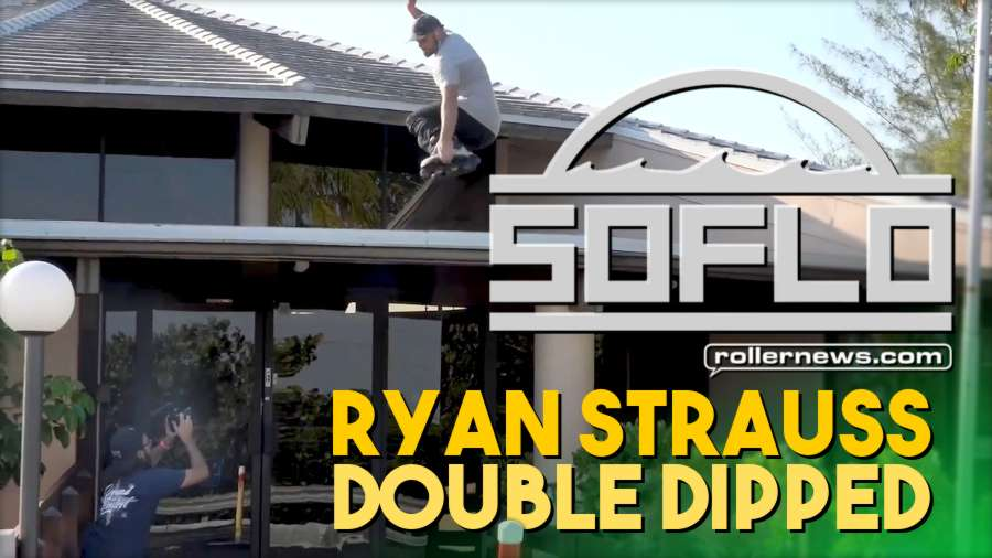 Ryan Strauss - Double Dipped (2017)