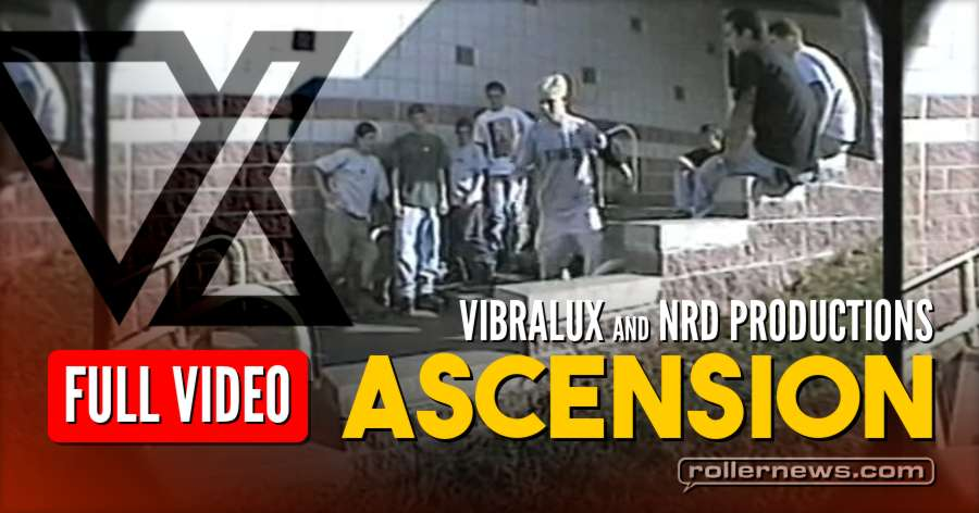 Ascension (1999) by Adam Johnson and NRD Productions - Full Video