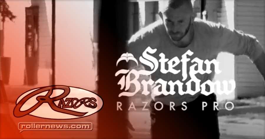 Stefan Brandow // Razors Pro (2018)