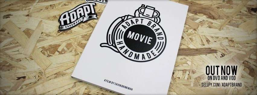 The Adapt Team Movie is now available!