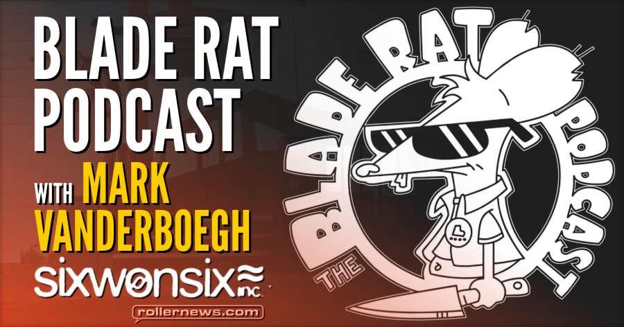 Blade Rat Podcast with Mark Vanderboegh