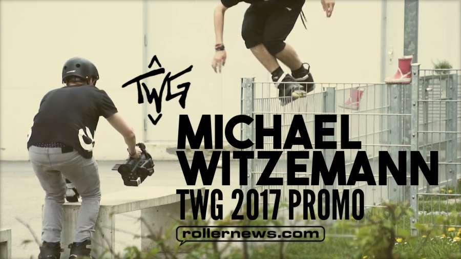 Michael Witzemann - TWG 2017 Promo