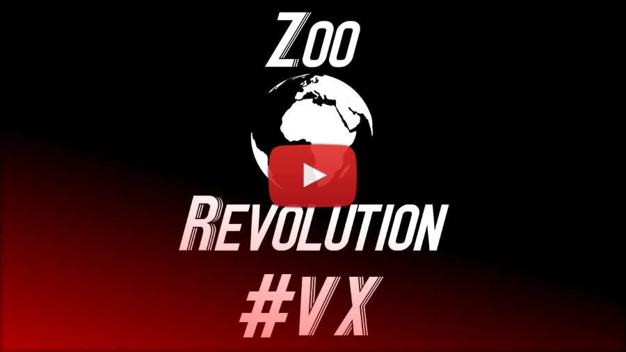 Borklyn Zoo [VOD]: Zoo Revolution - VX Part, Eugen Enin (NOW FREE)