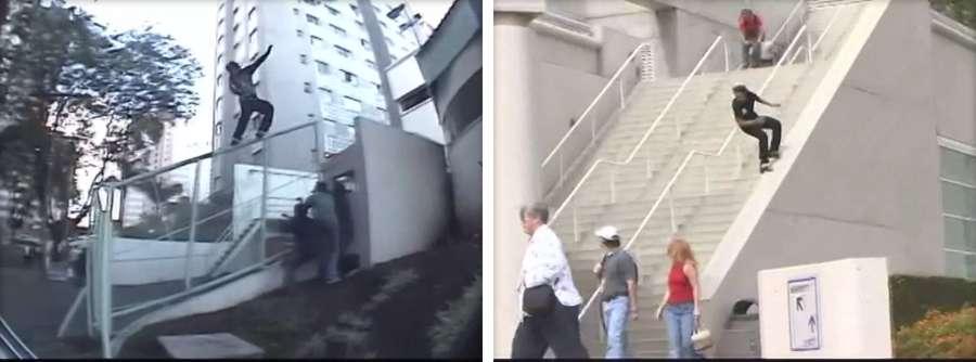 Carlos Pianowski vs Brazilian Health Care (2002-2003) by Jan Welch