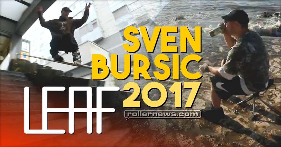 Sven Bursic (30, Croatia) - Leaf Clips (2017)