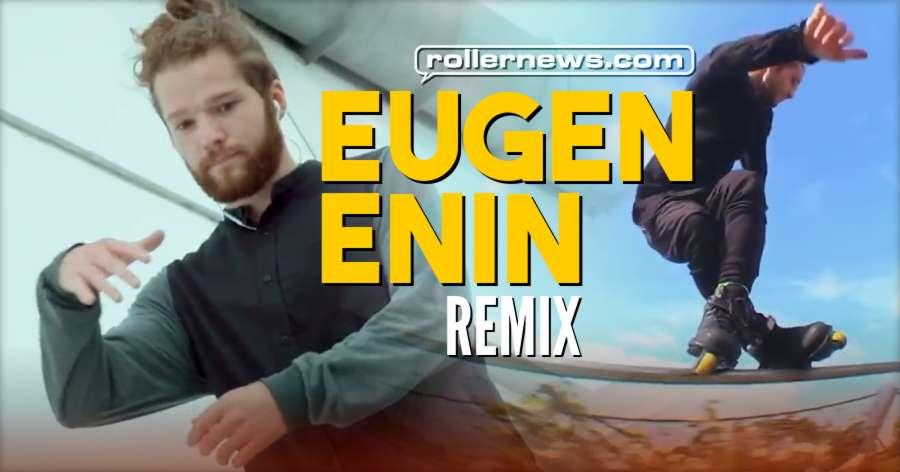 Eugen Enin - Remix (2018) by Scoreback