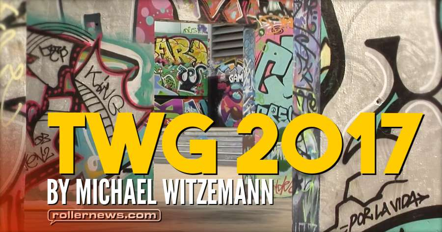 TWG 2017 - B-Roll (Germany) by Michael Witzemann