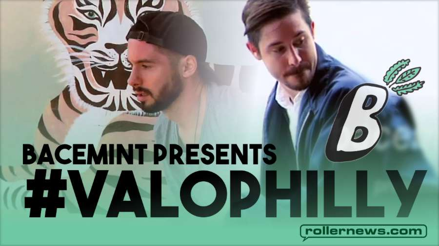 bacemint presents #valophilly