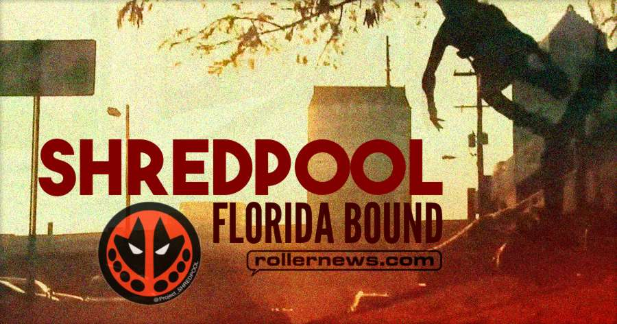 Shredpool - Florida Bound (2018)