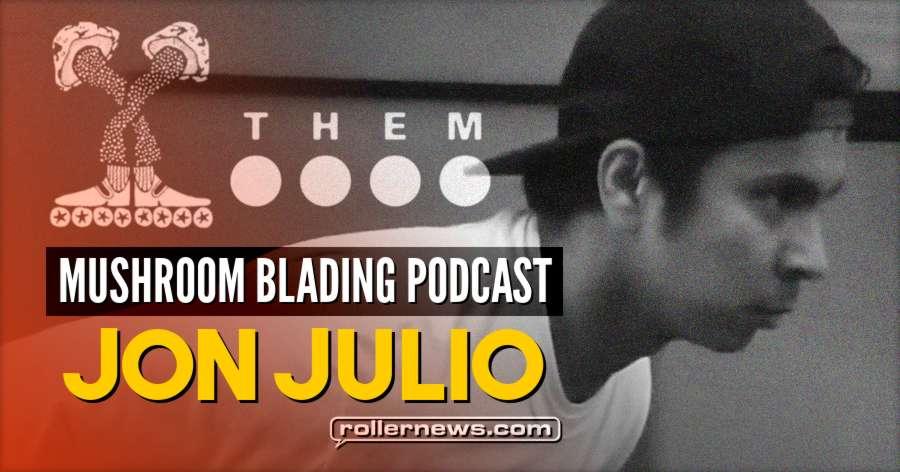 Jon Julio - How to Be Unpopular