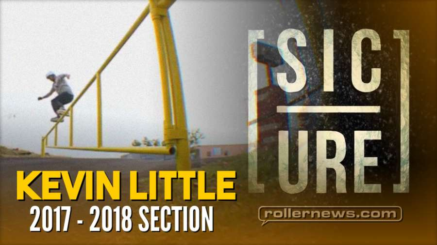 Kevin Little (Texas) - 2017-2018 Section for Sic Urethane