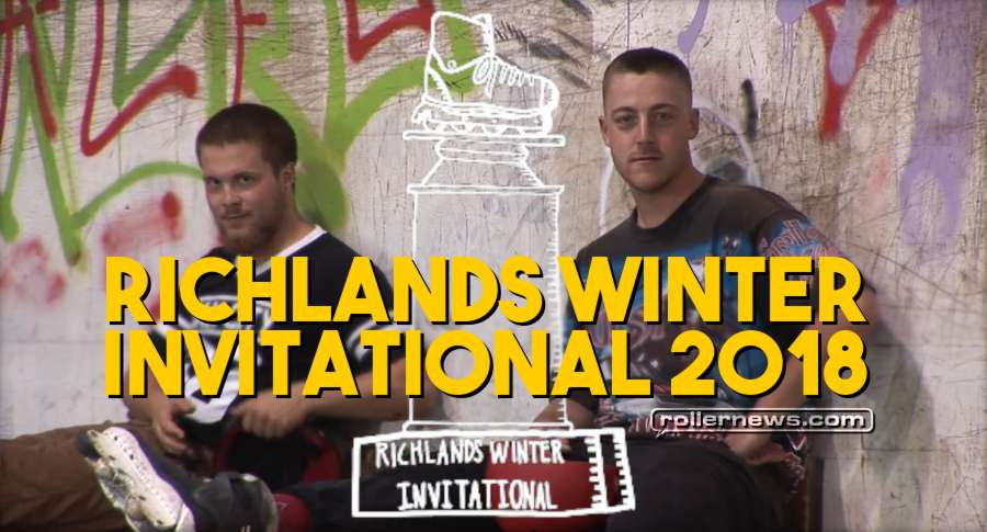 Richlands Winter Invitational 2018 - Edit by Long Ton That