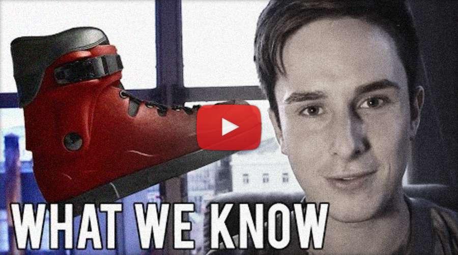 Them Skates - what we know, by Brandon Drummond