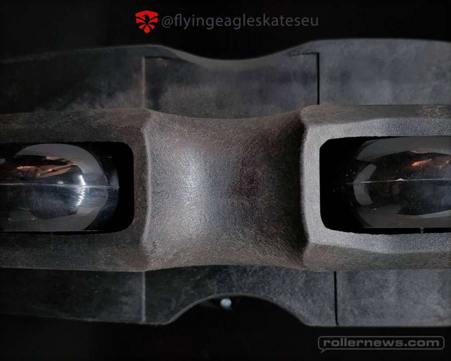 Flying Eagle - Enkido Skates (SOON)