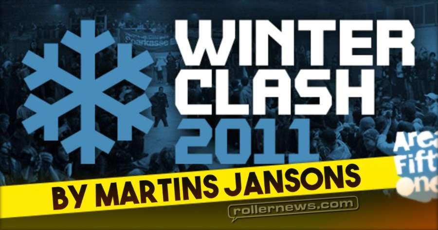 Winterclash 2011 by Martins Jansons