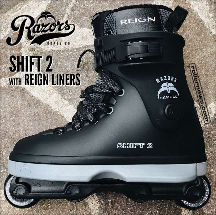 Razors Shift 2 - Reign Liners - Better Photos by Json Adriani