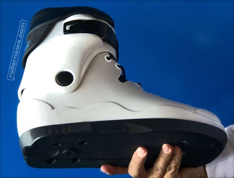 Them Skates - Them 908's Ivory