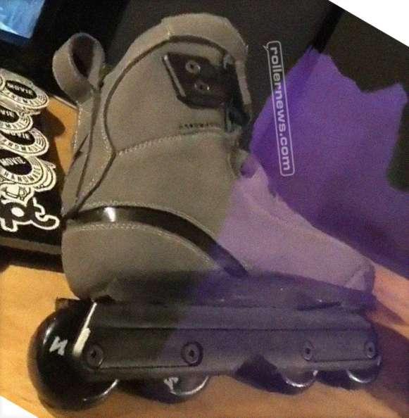First Look at the New Adapt: Levi Van Rijn Pro Skate