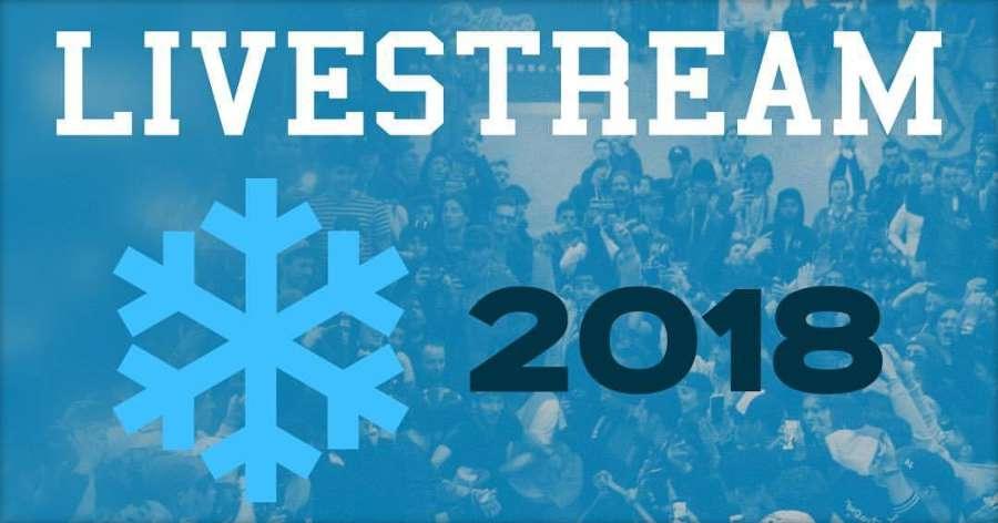 Winterclash 2018 Finals - Livestream Replays & Results