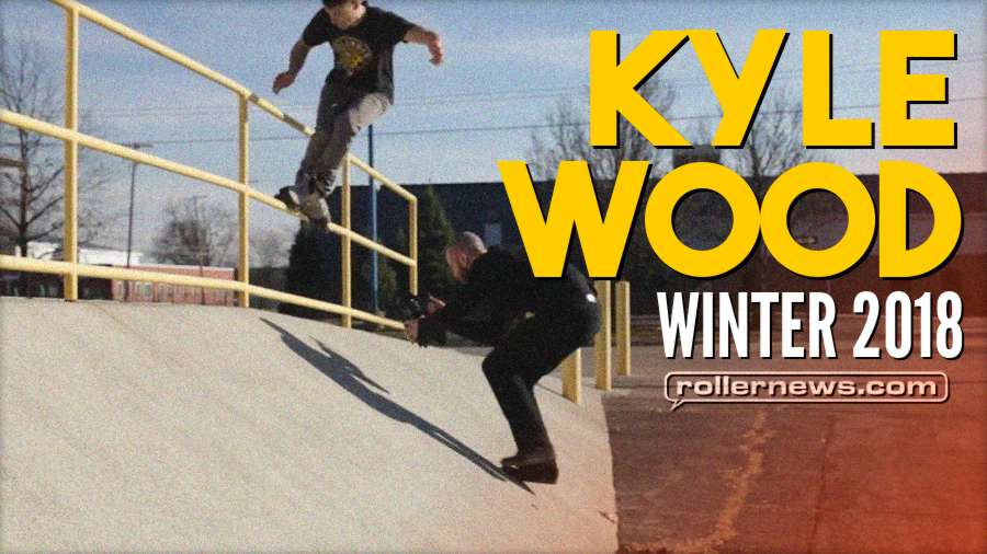 Kyle Wood - Winter 2018