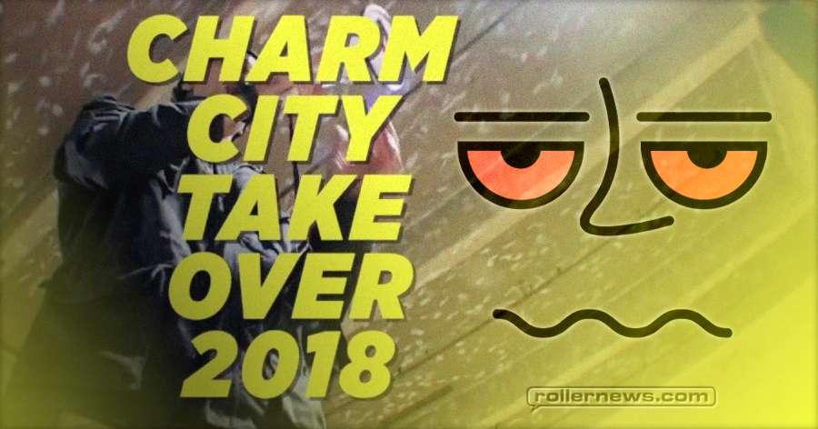 Charm City Take Over 2018