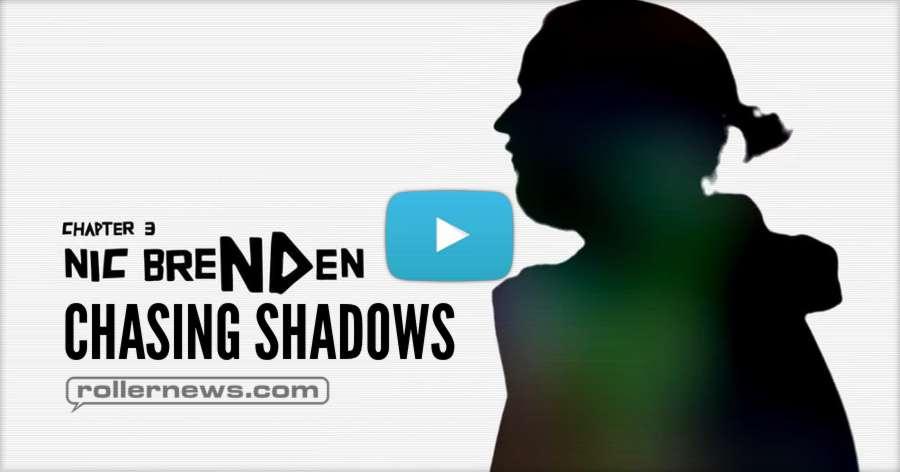 WLABS Volume 1: Chasing Shadows - Nic Brenden