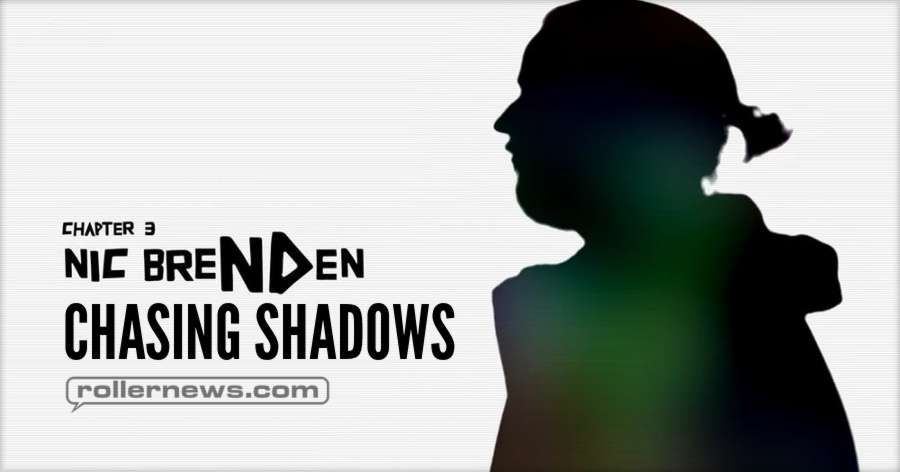 WLABS Volume 1: Chasing Shadows - Nic Brenden