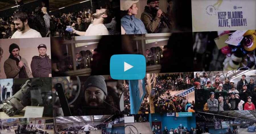Winterclash 2018 - Official Aftermovie by Przemek Madej