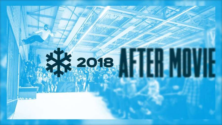 Winterclash 2018 - Official Aftermovie by Przemek Madej