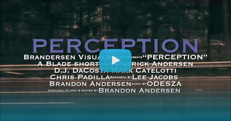 Perception (2018) by Brandon Andersen - Teaser 1