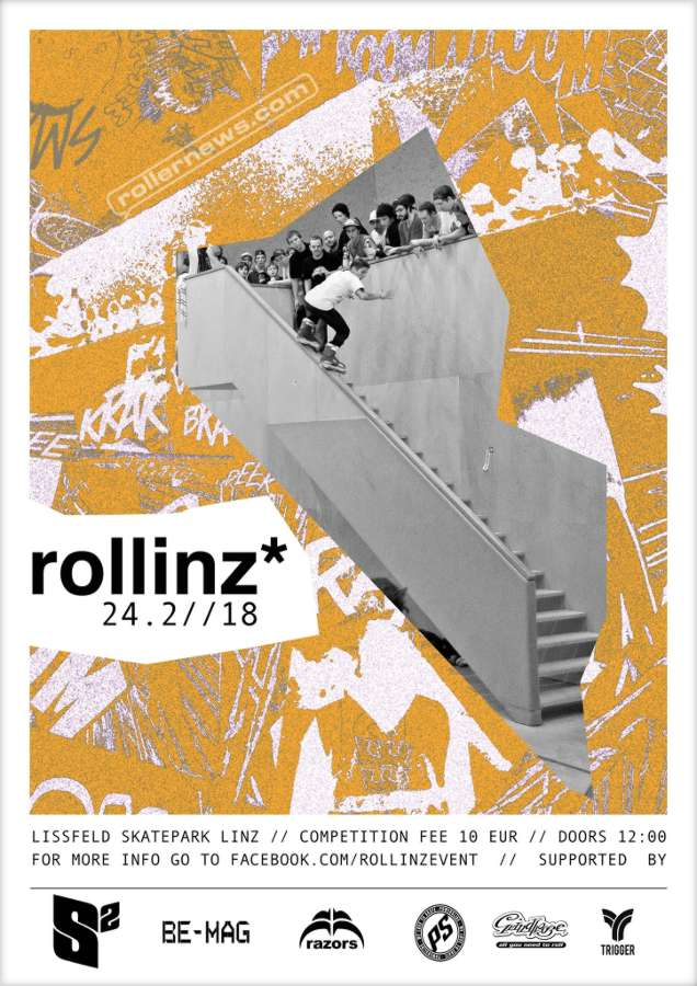 Rollinz 2018 (Autria) - February 24