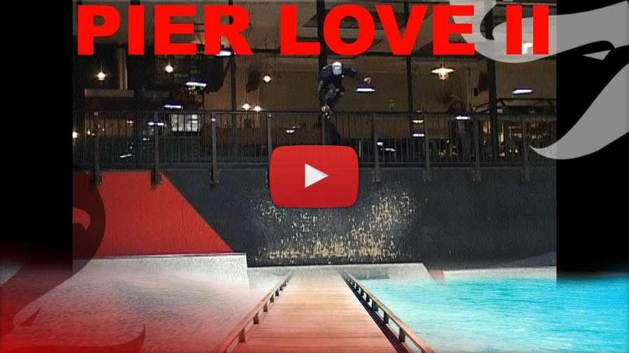 Borklyn Zoo - Pier Love II (2018) with Grindhoven, XCCV, Mnstr Blade