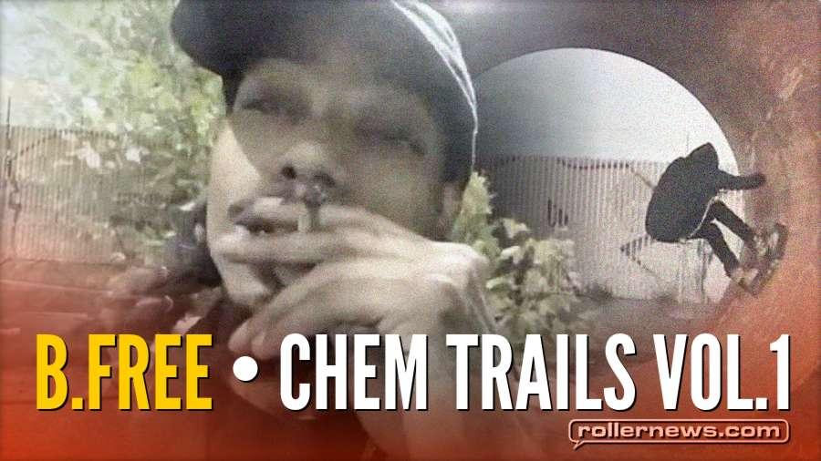Brian Freeman - Chem Trails Vol. 1