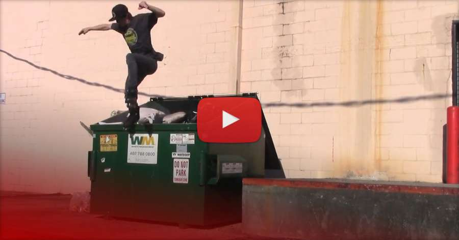 Cody Reinholt - 2017 Footage