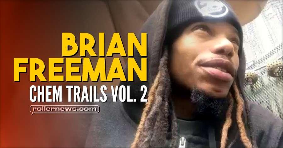 Brian Freeman - Chem Trails Vol. 2 (2018)