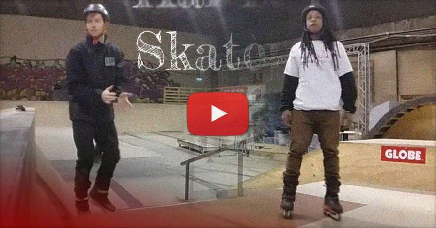 Montre Livinston x Jacob Juul Teach Skate School (2018)