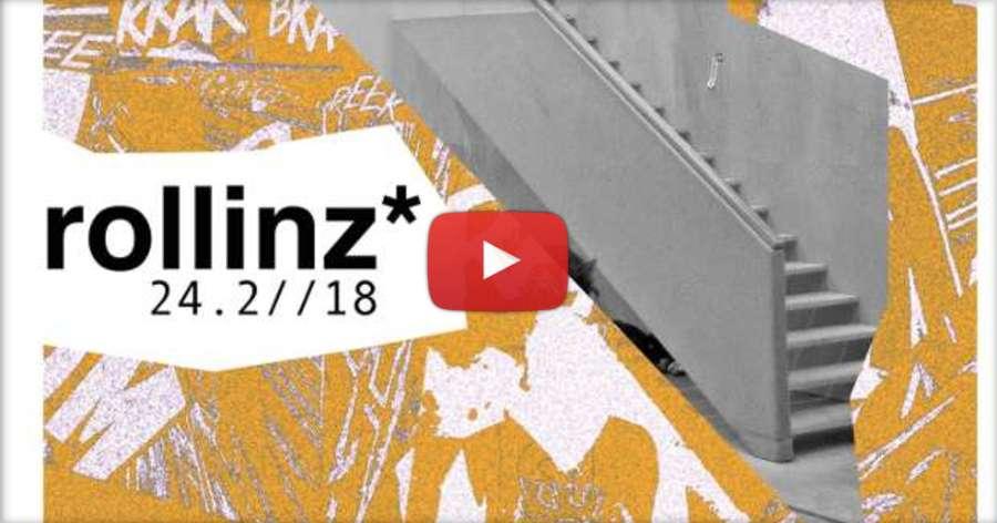 Rollinz 2018 by Martin Leopold