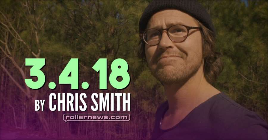 3.4.18 - Clips by Chris Smith