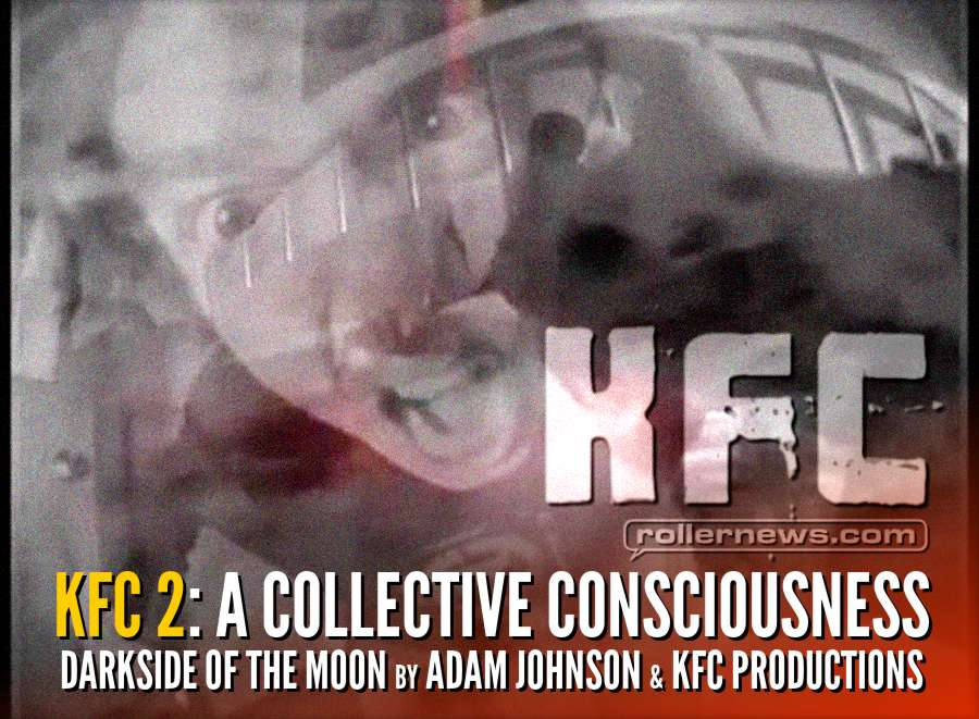 KFC 2: A Collective Consciousness (Darkside of the Moon) by Adam Johnson & KFC Productions -  Full Video