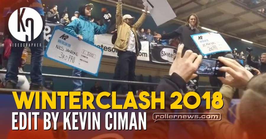 Winterclash 2018 - Edit by Kevin Ciman
