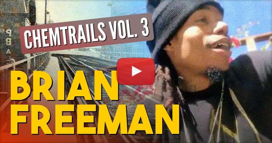 Brian Freeman - Chemtrails Vol. 3
