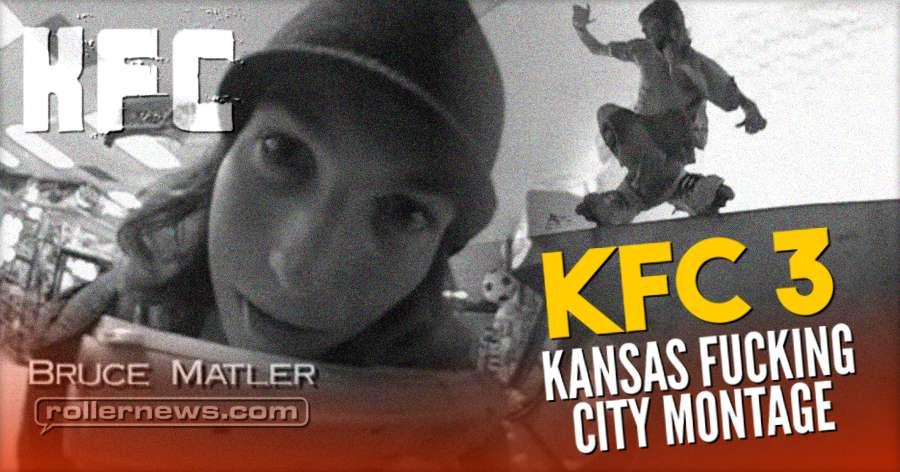 KFC 3 'Straightjackit' - Kansas Fucking City Montage (2004)