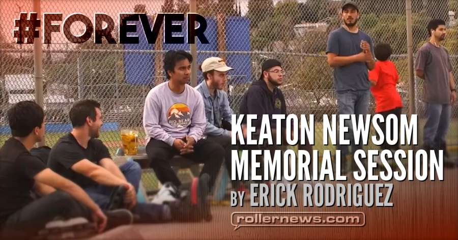 Keaton Newsom - Memorial Session (2018) by Erick Rodriguez
