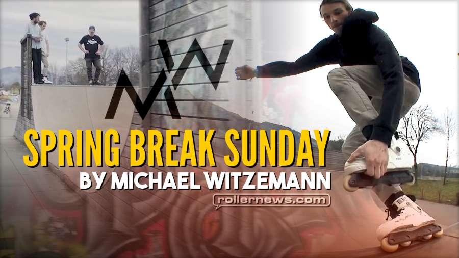 Spring Break Sunday (2018) by Michael Witzemann