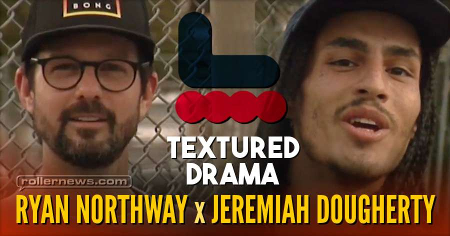 Jeremiah Dougherty & Ryan Northway - Textured Drama (2018) - TooEasy Edit