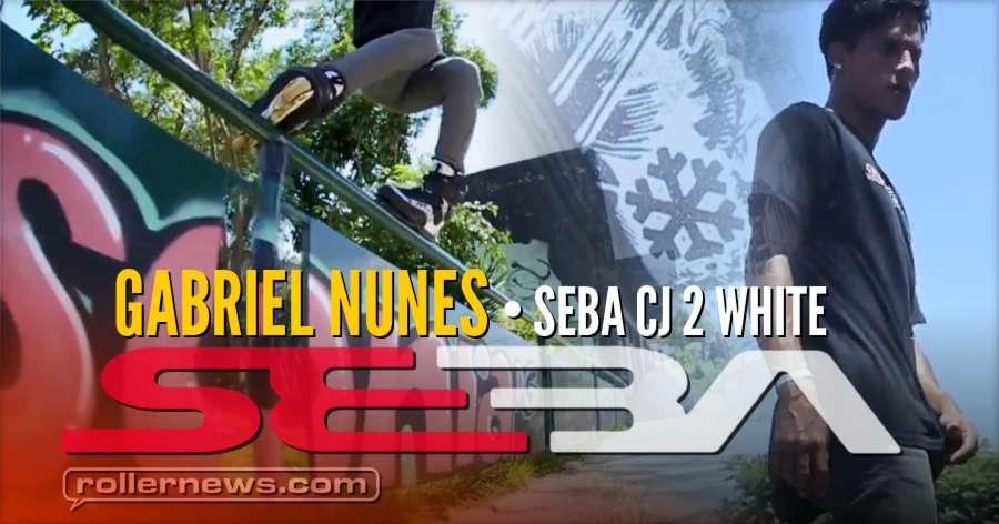Gabriel Nunes - Seba Brazil (2018) - Cj 2 White Clips