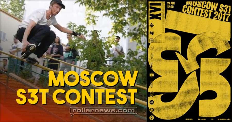 Moscow S3t Contest 2017 - Edit by Alexander Boytsov