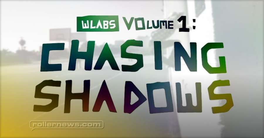 Chasing Shadows (2018) - Promo Edit by Nic Brenden